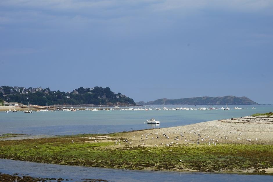 Een heerlijke 22 graden in Bretagne
