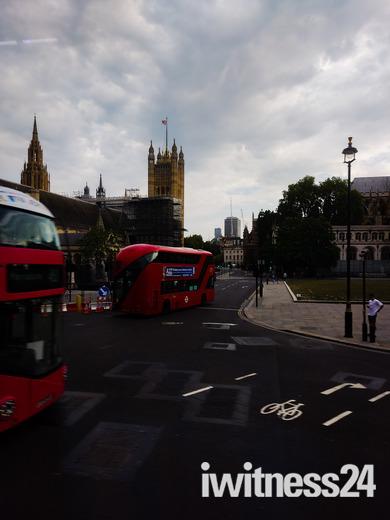 London Travels