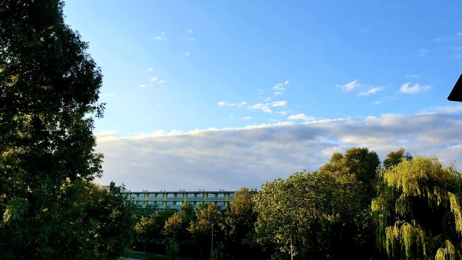 Bijzondere wolk