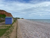 The beauty of Budleigh