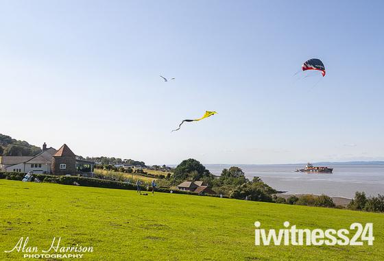 Kilkenny Kites