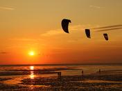 Heacham sunsets