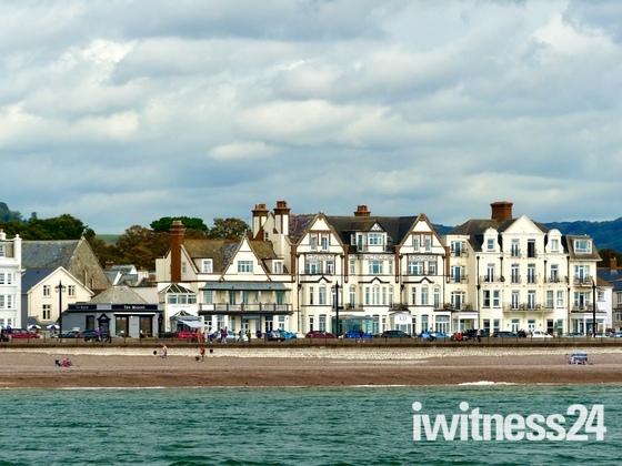 Hotels on the Esplanade