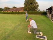 Bredfield Bowls Club