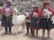 Peruvian Ladies