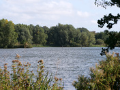 A Sunny Whitlingham Broad
