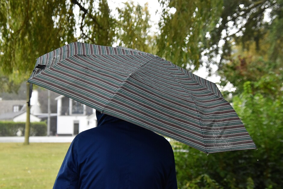 Paraplu-weer