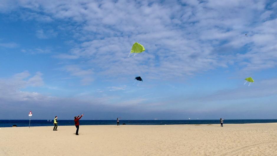 Wind en Vliegerweer