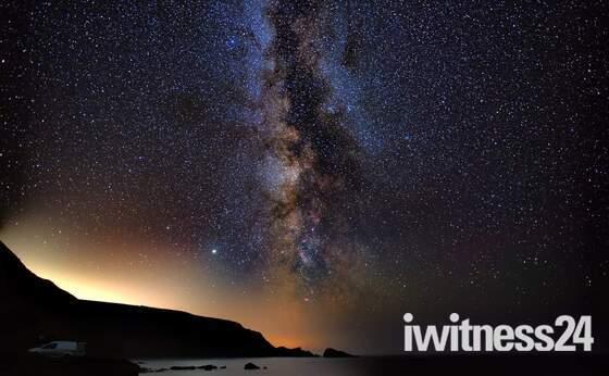 Milky Way Wonders