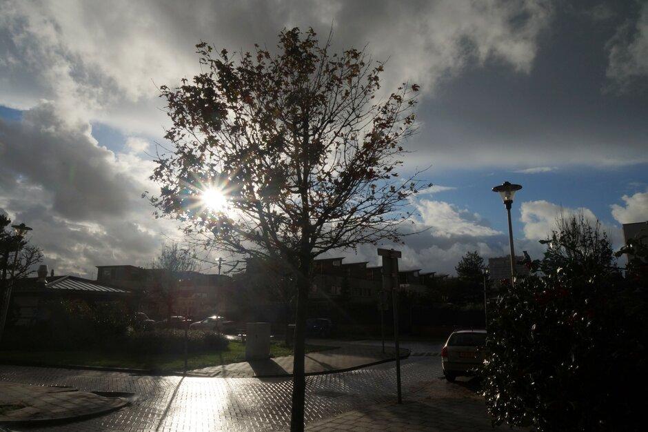 Na regen komt zonneschijn!