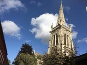Ipswich, a fine Town
