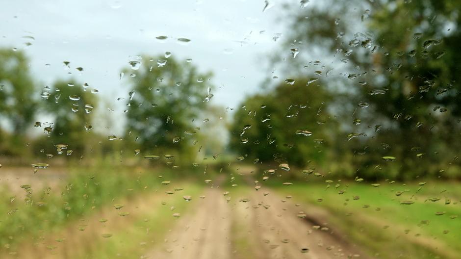 drupje regen