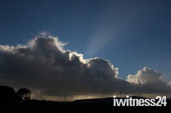 Kite Weather