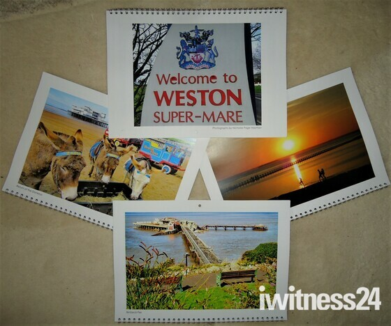 Welcome To Weston Calendars