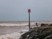 Surfin' Sidmouth
