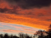 Dawn 26th October
