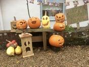 Hasketon pumpkin trail