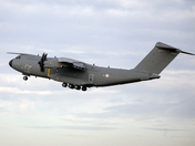 CT-01 LUXEMBOURG - NATO AIRBUS A400