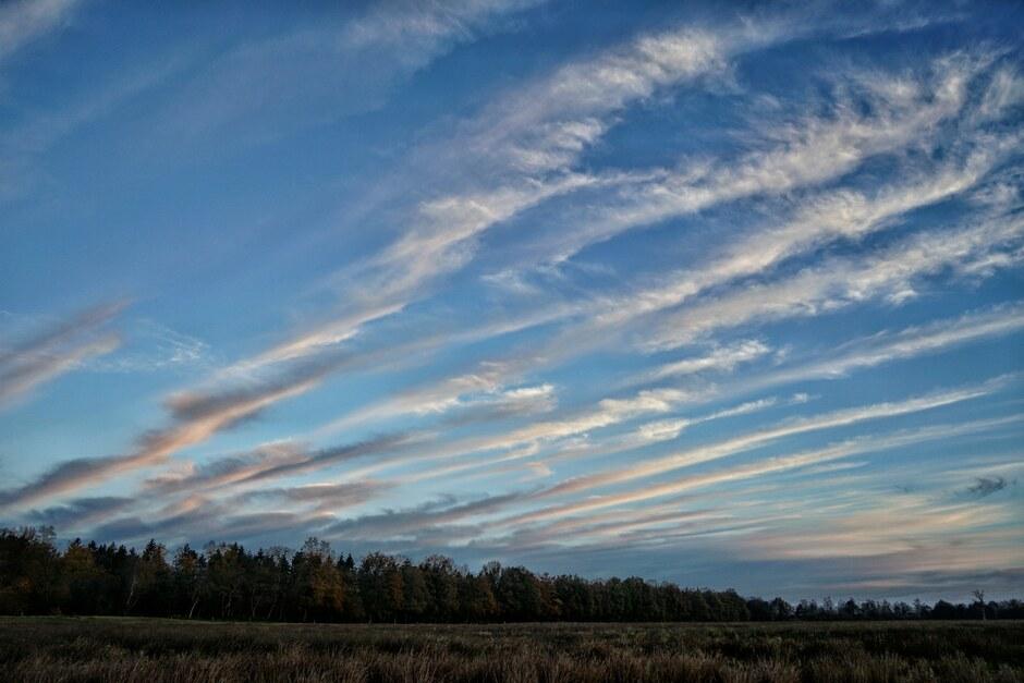 Bijzondere wolken