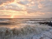 Stormy Southwold