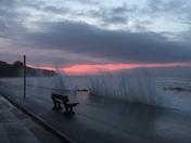 Sunrise Spray