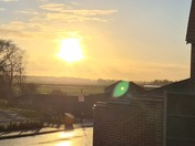 Reedham sunset