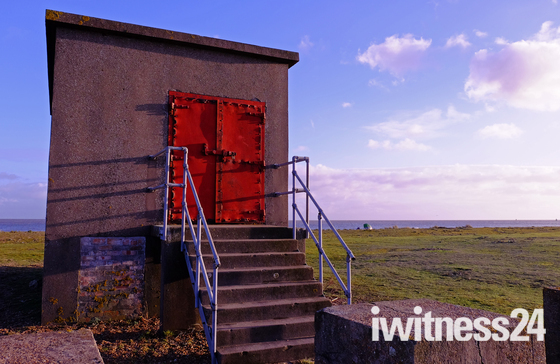 Felixstowe high tides :)