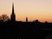 Around Norwich