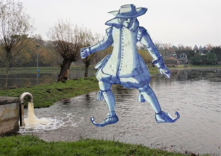Vorst...nostalgie naar een Oud-Hollandse winter