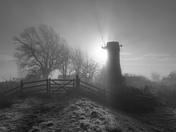 Black Mill mist