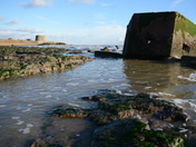 Bawdsey Martello Tower