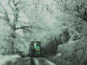 Winter A Ttrac Tion!