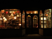 Late Night Shopping in Historic High Street