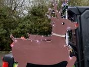 Covid Secure Christmas Event - Santa Comes to Poringland