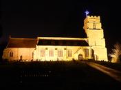 Combs Ford Church