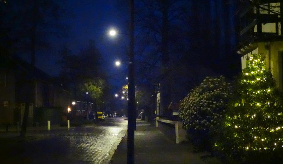 Winternacht !