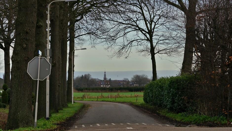 Kerktoren Udenhout