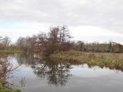 A Winters walk at Flatford