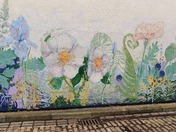 Gorgeous Mural