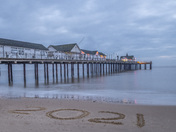 Southwold New Years Day