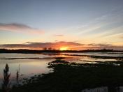 Beccles / Gillingham Dam Christmas Day Flood
