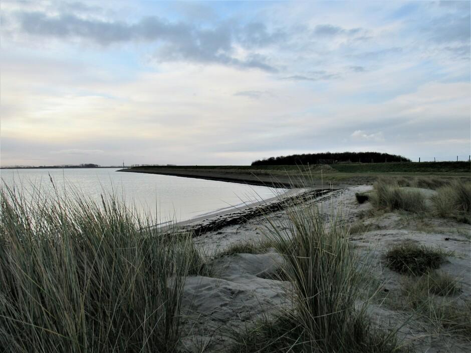 Katse strandje