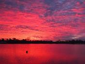 Oulton Broad Sunrise