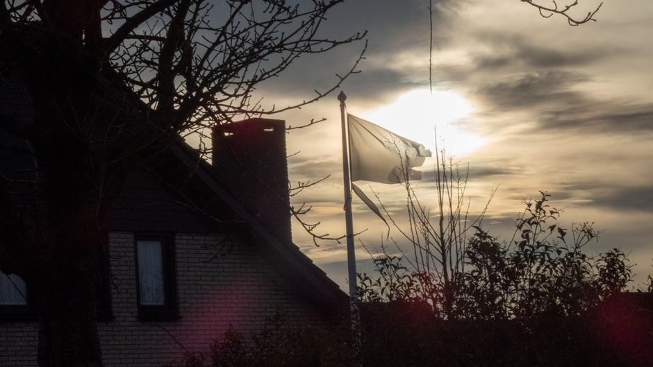 Zon en wind