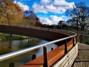 Jarrold Cantilever Bridge
