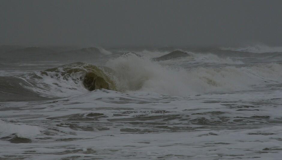 mooie golven