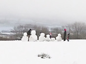 2021 Snow Day