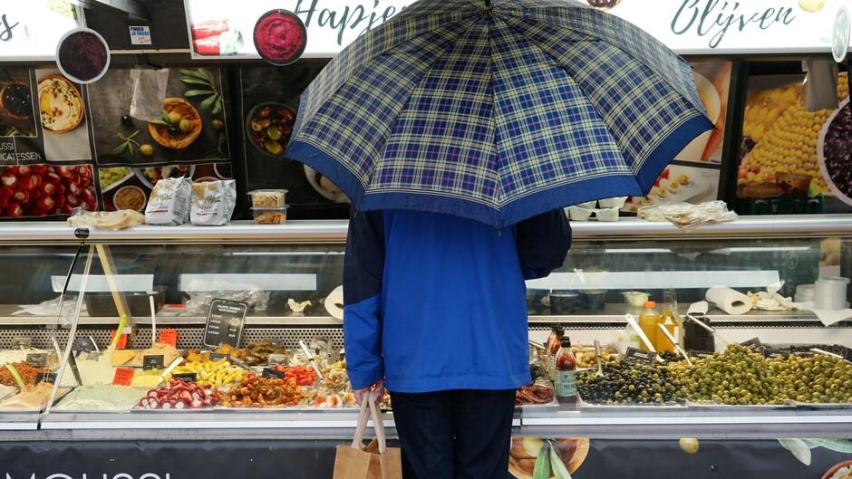 Parapludag