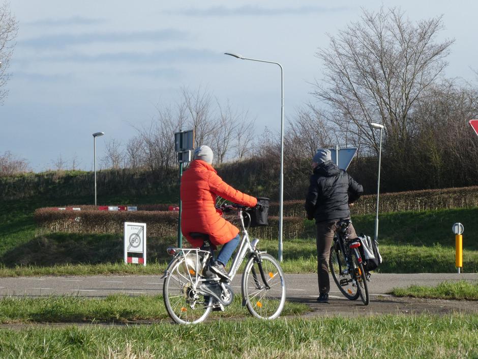 Voorjaar in Midden-Limburg.