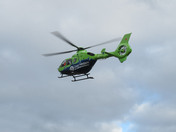 Great Weston Air Ambulance